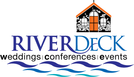 RiverDeck Weddings, Conferences and Events - Reality becomes a Dream Experience